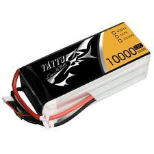 Tattu 10000mAh 6S 22.2V 25C RC Lipo Akku Batterie