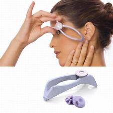 Facial Depilador Facial Cuerpo Cabello Accesorio eliminación manual herramienta