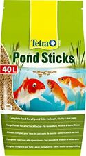 Tetra Pond Sticks 40l (pal 32) pour Poisson de bassin