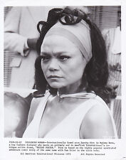 Eartha Kitt Friday Foster Arthur Marks Original Vintage 1975