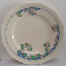 Royal Doulton Art Deco Wynn Dinner Plate - 26.5cm