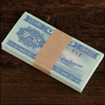 New 100Pc 1953 Year 2 FEN Chinese Paper Money Second Set Banknotes Currency