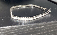 Silver Bracelet For Ladies