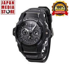 CASIO G-SHOCK GS-1400B-1AJF GIEZ Tough Solar Sport Chrono Watch GS-1400B-1A