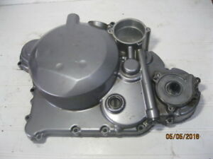 Kawasaki KLR 650 Clutch Cover Case Right Side 2010' 08-17 KA14032-0145