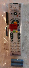 DIRECTV Remote Control RF - XMP  RC66RX   New in bag   with 2 AA Batteries