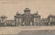 Racconigi,Italy,Castello Reale,Used,c.1910