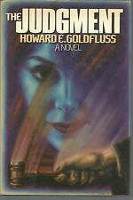 The Judgment by Howard E. Goldfluss (1986, Hardcover)