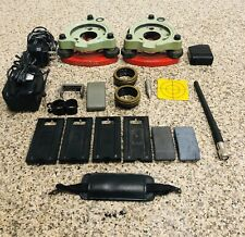 Surveying instrument equipment, Tools, Nikon, Trimble, Leica, Gps