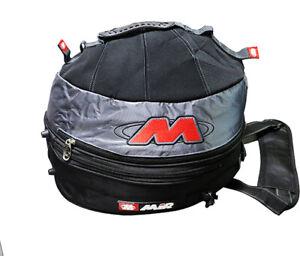 Mir Raceline USA Motorsport Helmet Bag for HANS and Helmet