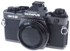 Olympus om-3 Ti OM 3 Ti OM 3ti as new, as new, but belimesser FAULTY * 3580