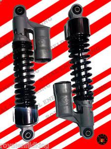 ROYAL ENFIELD ELECTRA GAS REAR SHOCK/SHOCKER ABSORBERS 146347 SET/PAIR