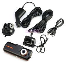 "Auto 2.7"" Dual Lens HD 1080P Car DVR Dash Cam Camera Video Recorder Night Vision"
