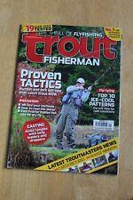 Trout Fisherman Magazine Dec 30 - Jan 28 2009