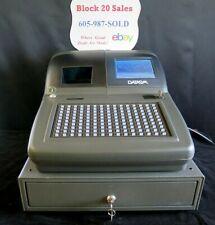 POS Programmable Cash Register Datasym XR650