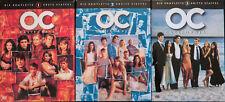 O.C. CALIFORNIA - DVD Staffel 1-3