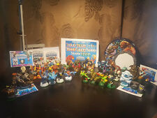Skylanders Spyro's Adventure Complete Full Set + Portal + USB dongle + PS3 Game