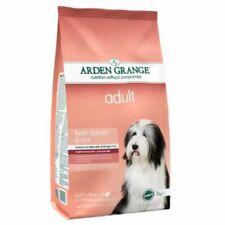 Arden Grange Salmon & Rice Complete Dog Food 2Kg Adult