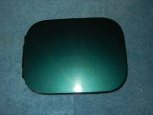 SAAB 9000 Griffin Green Gas Cap Lid  1993   9277559