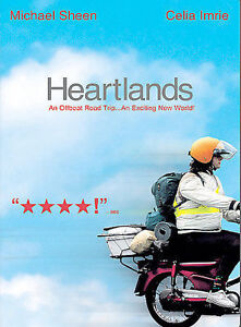 Heartlands (DVD, 2004) Brand New, Sealed