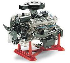 Revell Monogram 1/4 Visible V-8 Engine Plastic Model Kit # 85-8883