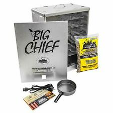 Smokehouse Products Big Chief Electric Smoker (Big Chief Front Load)