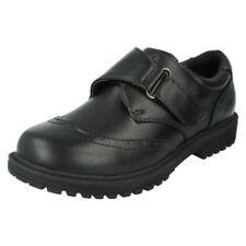 Chaussures à attache auto-agrippant en synthétique Pointure 34 pour garçon de 2 à 16 ans