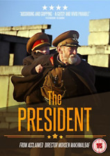 The President DVD NEW