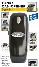 Gourmet Trends Handy Can Opener, Colors May Vary, New, Free Shipping