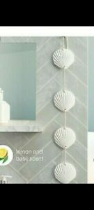 Avon Zaria Scented Hanging Shells ~ Pomander