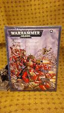 Warhammer 40K: Blood Angels Battleforce - Space Marines, Factory Sealed Box, SW