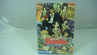 NEW School Rumble Second Semester Part 2 DVD SEALED