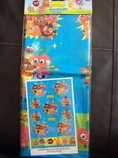 Moshi Monsters Party Tablecover