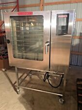 Blodgett Combi Oven On Stand Electric Blct-102E