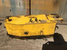 Komatsu PC20R-8 Mini Digger Hydraulic Tank (Spare parts)
