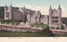 Antique POSTCARD c1907-15 Royal Victoria Hospital MONTREAL, QUEBEC 16075