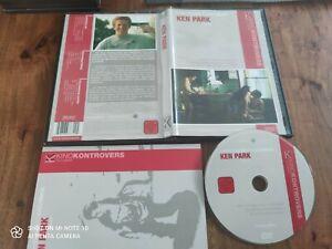 dvd kino kontrovers ken park   FSK 18 top zustand
