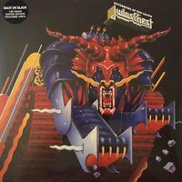 Judas Pries - Defenders Of The Faith(180g LTD. Coloured Vinyl 2LP), 2010 Back On
