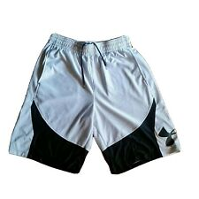 Under armour shorts large mens