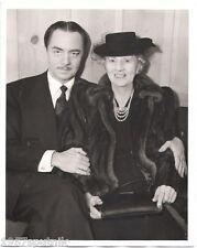 Shadow of the Thin Man Movie Photo 8x10 Vintage William Powell Satin Finish K
