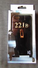 BBC Sherlock iPhone 5/5s Phone Case BRAND NEW IN BOX