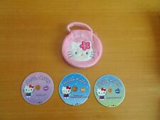 COFFRET DVD COLLECTOR HELLO KITTY