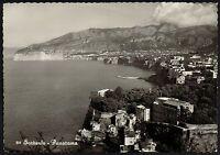 AD2173 Napoli - Provincia - Sorrento - Panorama
