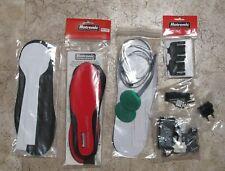 Hotronic Footwarmer Installation Kit