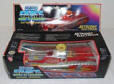 Battery Operated Astronef Electrique Space Ship TY