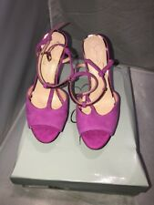 Jessica Simpson Womens Heels Shoes 7 Medium (B,M)