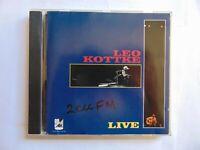 Leo Kottke - Live - CD - FREE POST