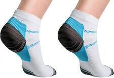 2 Foot Compression Socks For Plantar Fasciitis  Heel Spurs Arch Pain Sport Socks