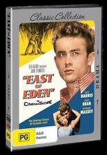 East Of Eden (DVD, 2015)