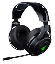 Razer ManO'War Wireless 7.1 Surround Sound Gaming Headset  - Black